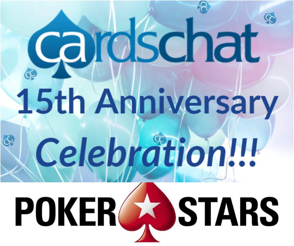CardsChat PokerStars poker