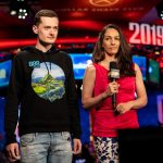 Nick Marchington on Defense Following WSOP Main Event Backer Scamming Accusations