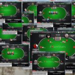 PokerStars Institutes Four-Table Cap for Cash Game Players to Clamp Down on Multi-Tabling