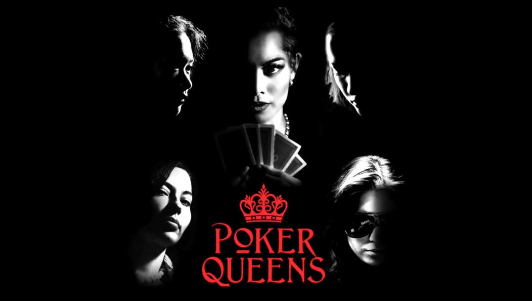 Poker Queens documentary