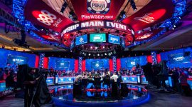 OP-ED: What Exactly is a 'Major' Poker Tournament?