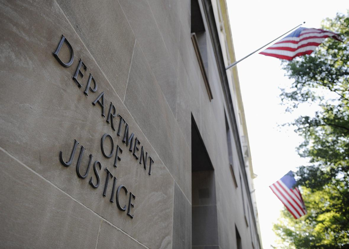 Wire Act DOJ Appeal