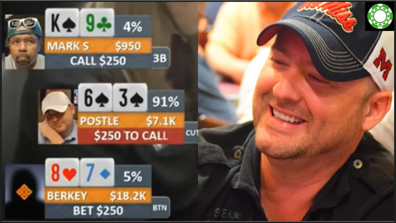 Mike Postle Isn T The Only Player Cheating On Poker Live Streams