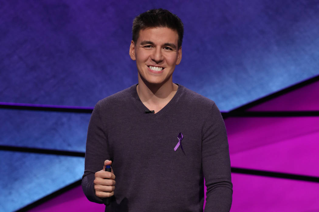 James Holzhauer Jeopardy poker TOC