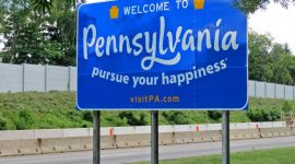 Three Pennsylvania Casinos Set to Reopen Next Week, without Poker