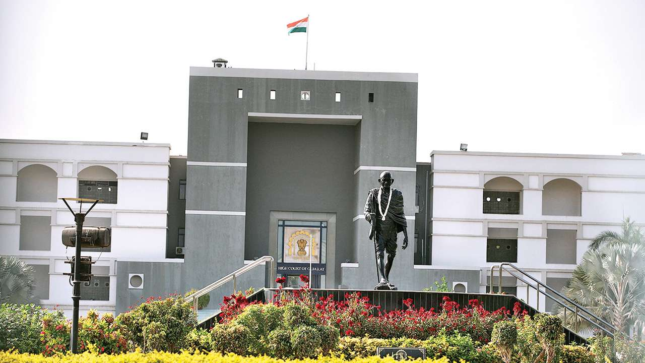 Gujarat High Court