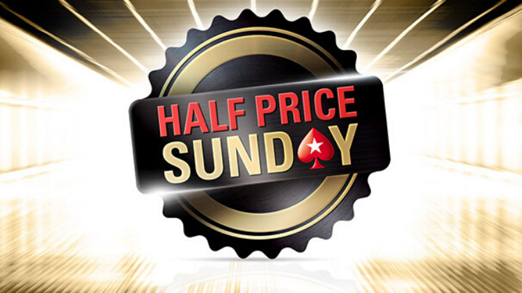 Sunday Million Pokerstars