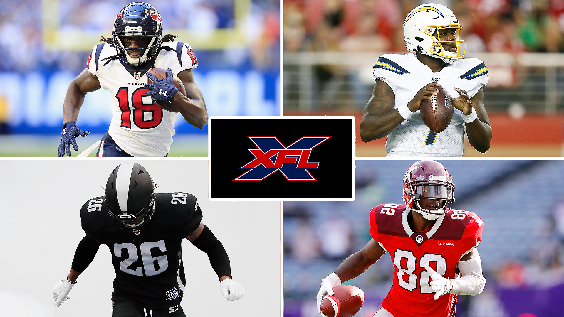 XFL Epic Poker League