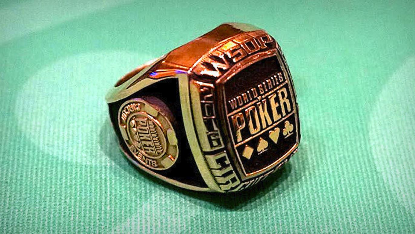 2020 WSOP circuit poker