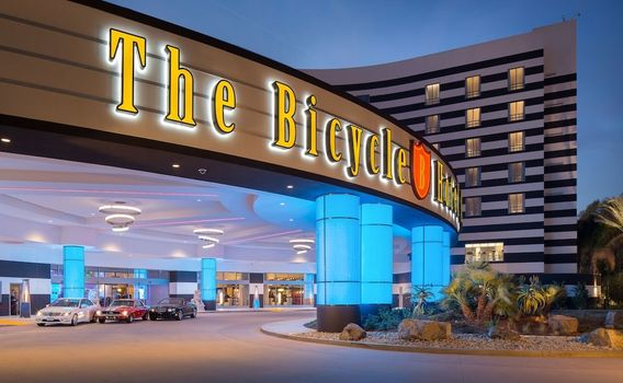 Bicycle Casino Kayak - Bicycle Casino Hotel Jobs Bell Gardens
