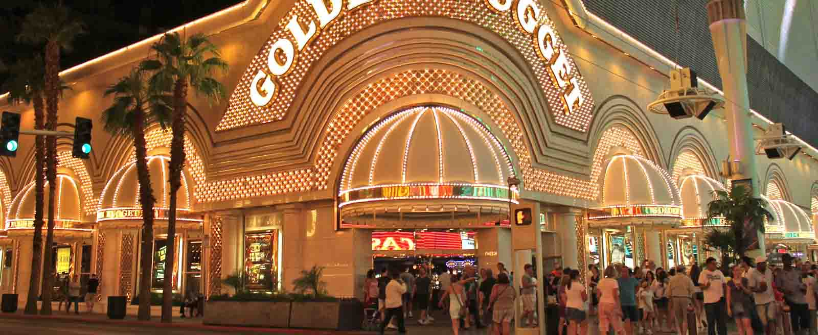 Golden Nugget, home of the Grand Poker Series