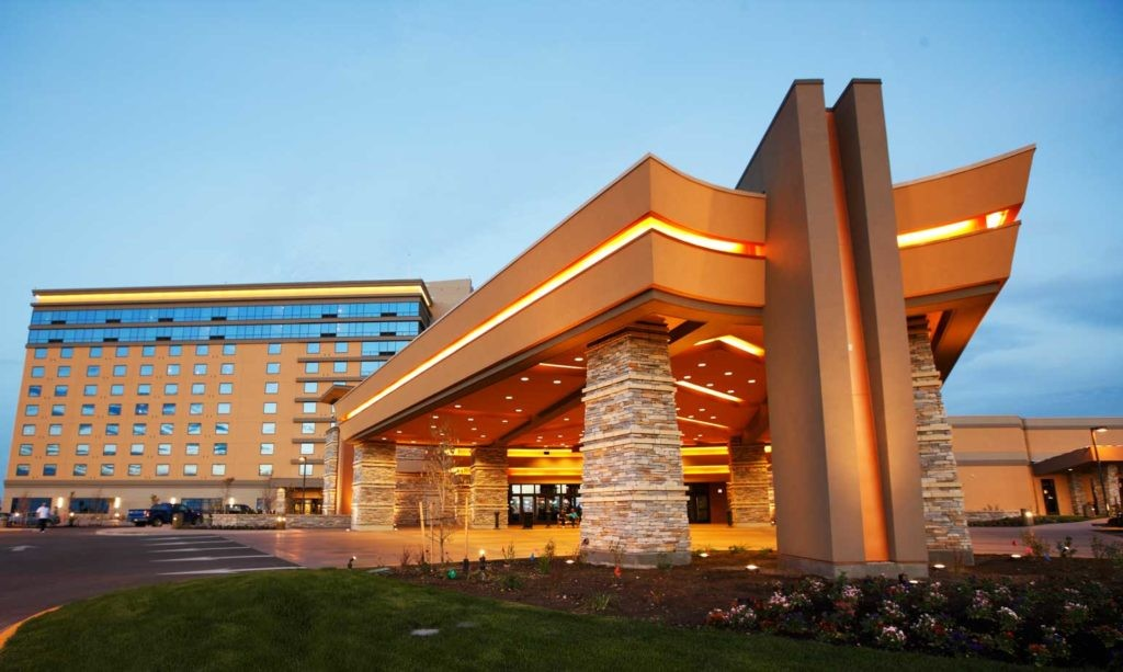 coronavirus oregon casino closure