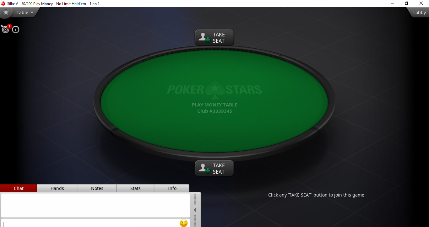 pokerstars home games poker