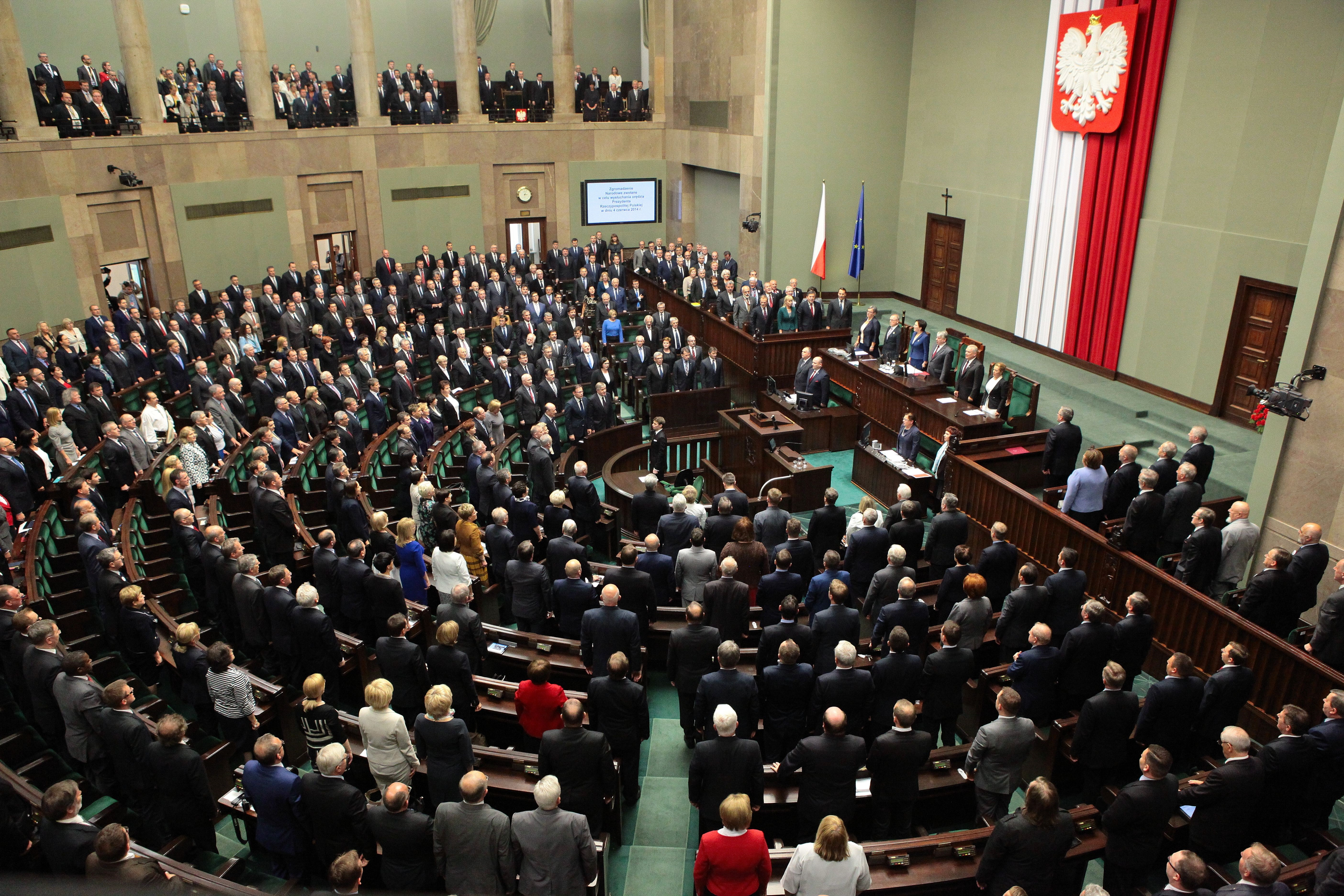 Polish government