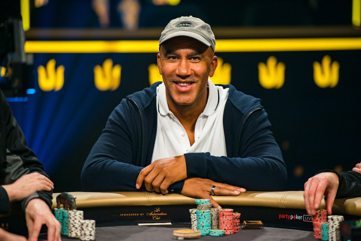 Bill Perkins poker cheating scandal