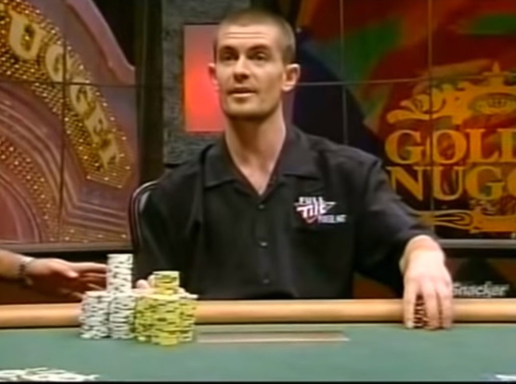 Gus Hansen Poker SuperStars