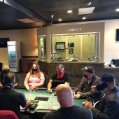 Towers Casino poker raid