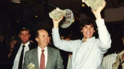 WSOP poker Phil Hellmuth 1989