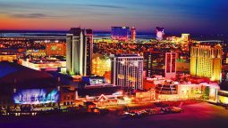 Atlantic City casinos reopening