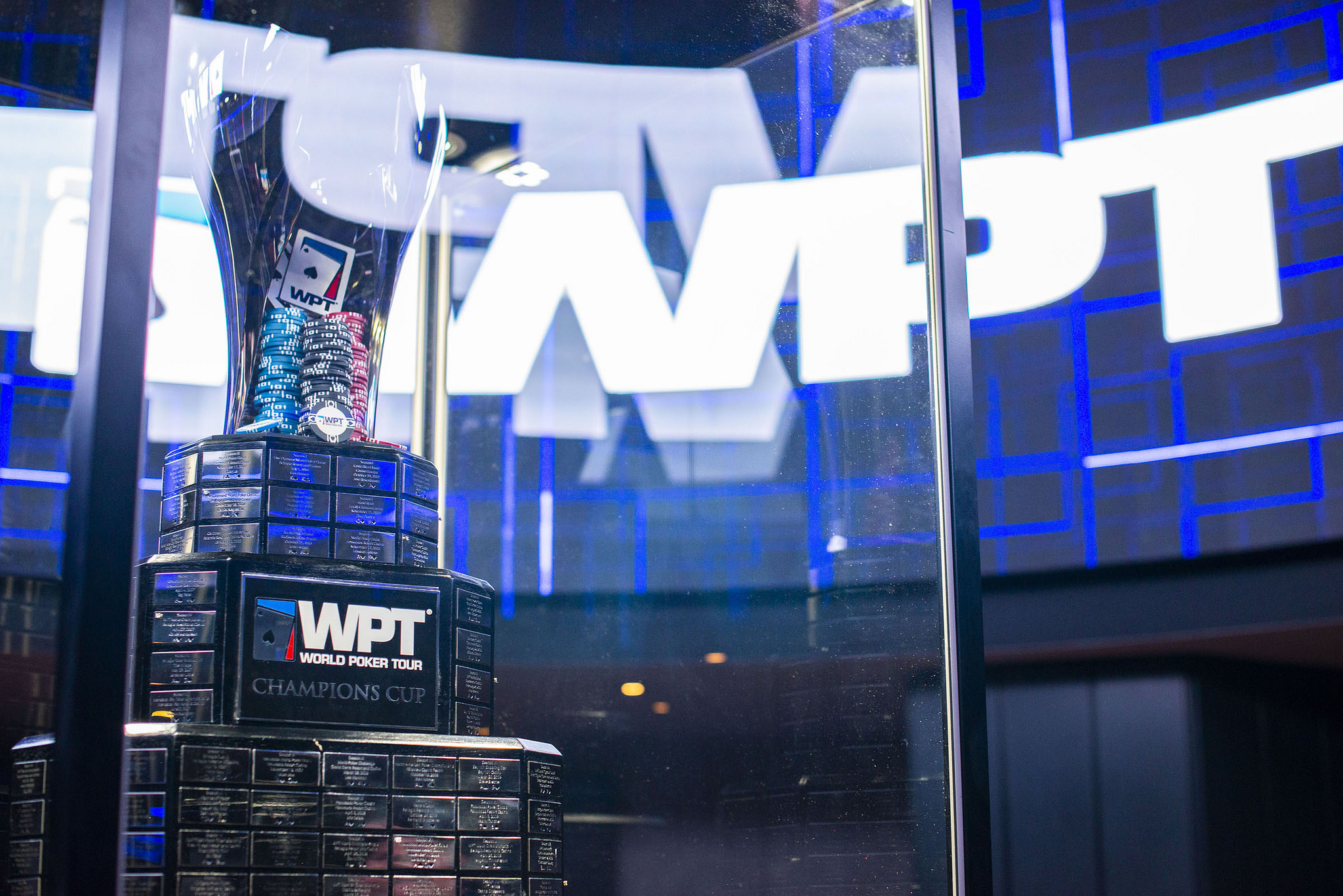 World Poker Tour Las Vegas