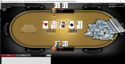 Chance Kornuth WSOP online