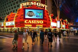 Las Vegas casinos closing
