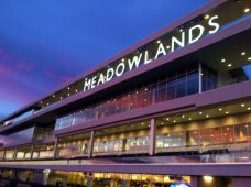 Meadowlands New Jersey
