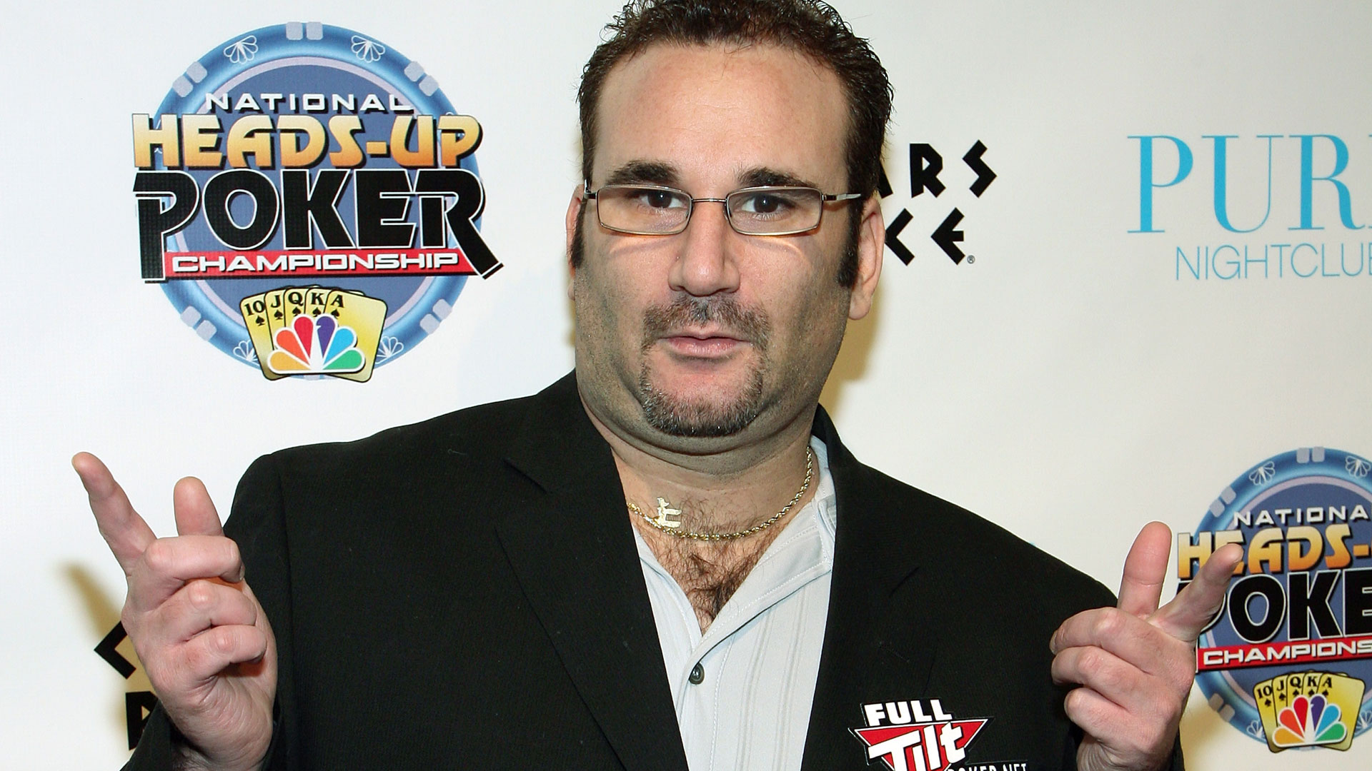 Mike Matusow poker
