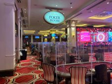 Station casinos venetian poker room