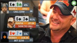 poker fraud alert postle