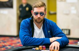 Connor Drinan WSOP poker