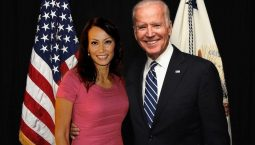 Joe Biden Lena Evans poker