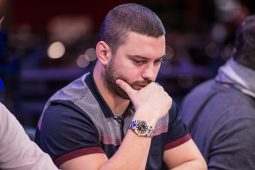 Phil Mighall poker wpt