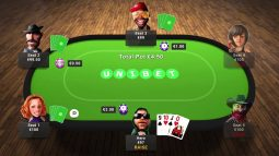 Unibet poker tournament