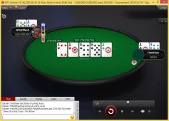 EPT Online main event