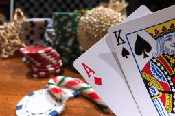 holiday gift ideas poker