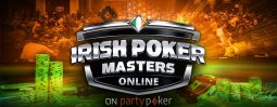 Irish Poker Masters Online