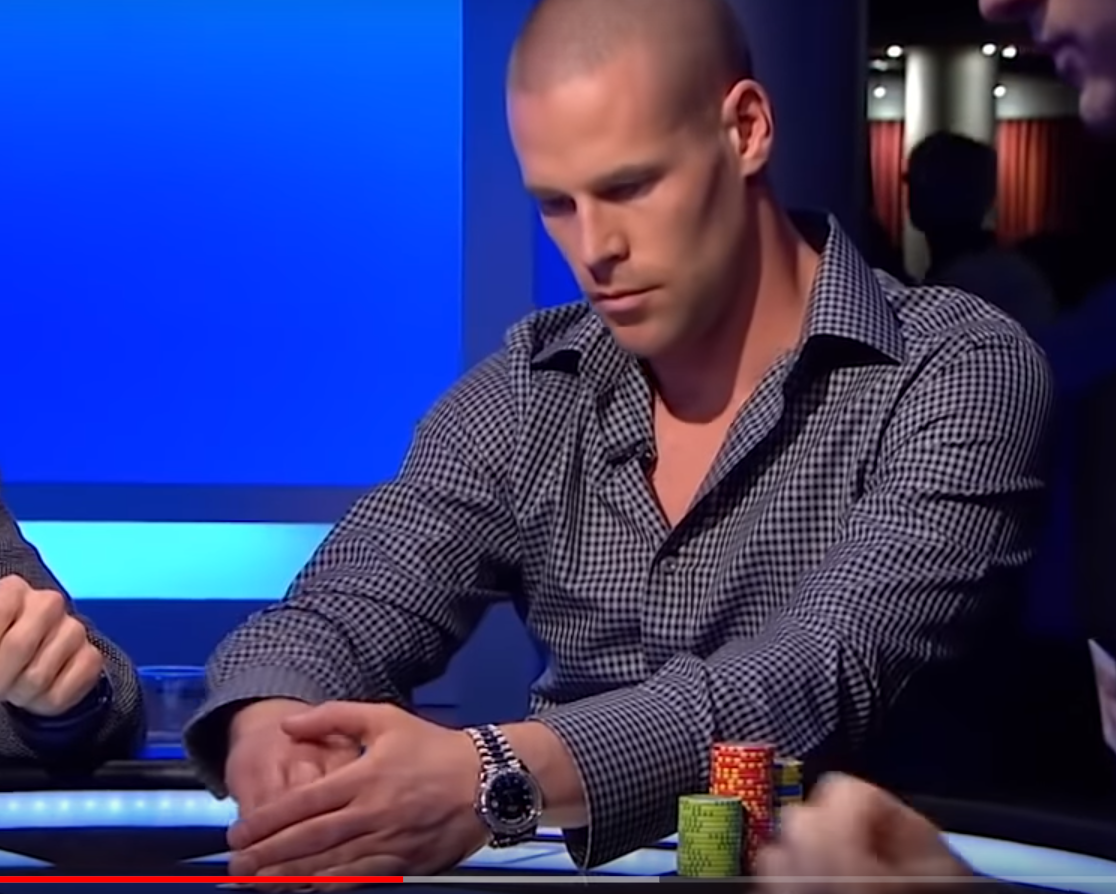 Patrik Antonius poker HOF