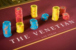 Venetian Poker room Vegas
