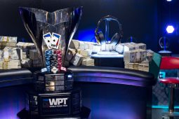 World poker tour sold