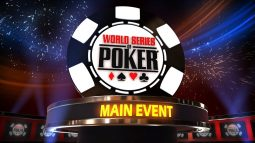 2020 WSOP Main Event