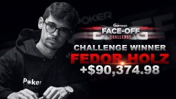 Fedor Holz poker limitless
