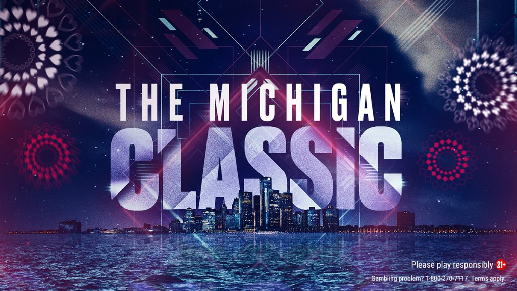 PokerStars Michigan Classic
