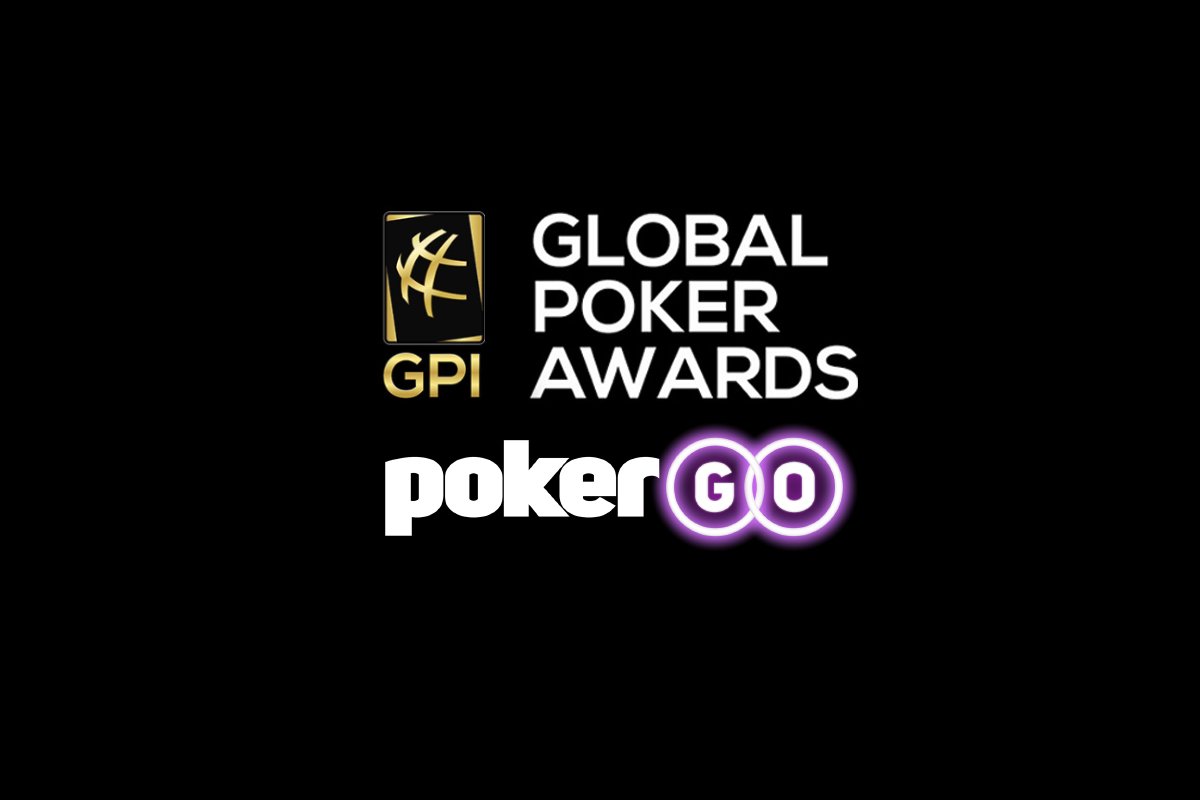penghargaan poker global