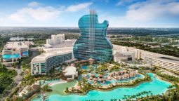 Hollywood's Seminole Hard Rock
