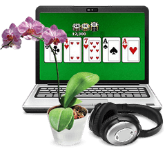Play Poker In A Positive Environment