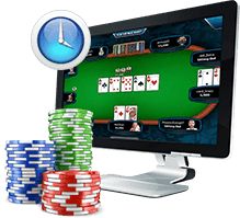 Learn How To Play Online Poker