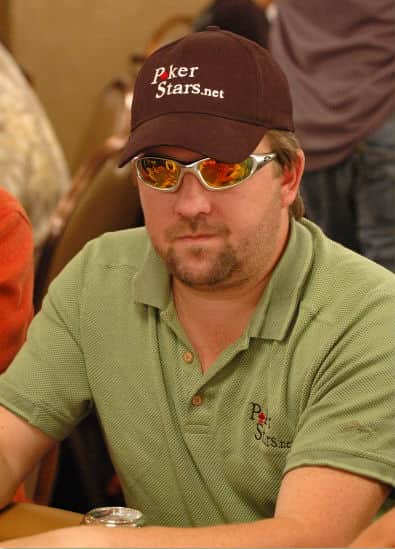 Chris Moneymaker Interview