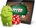 Deutscher Android Poker