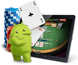Poker real money android app